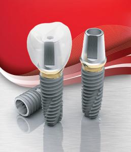 Implant ETIII - Made in USA